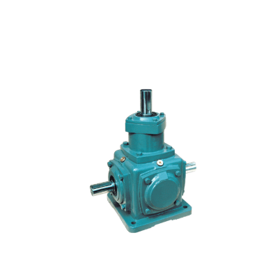 Degree Right Angle Bevel Gearbox For Agriculture