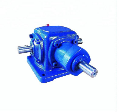 agriculture spiral bevel gearbox